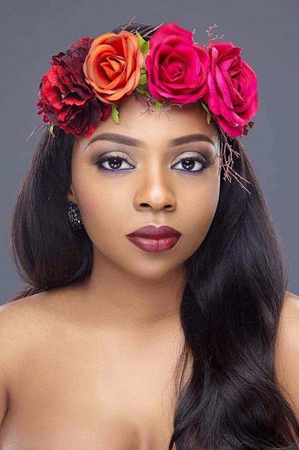 Bridal Makeup Inspiration by Kemi Kings LoveweddingsNG 13