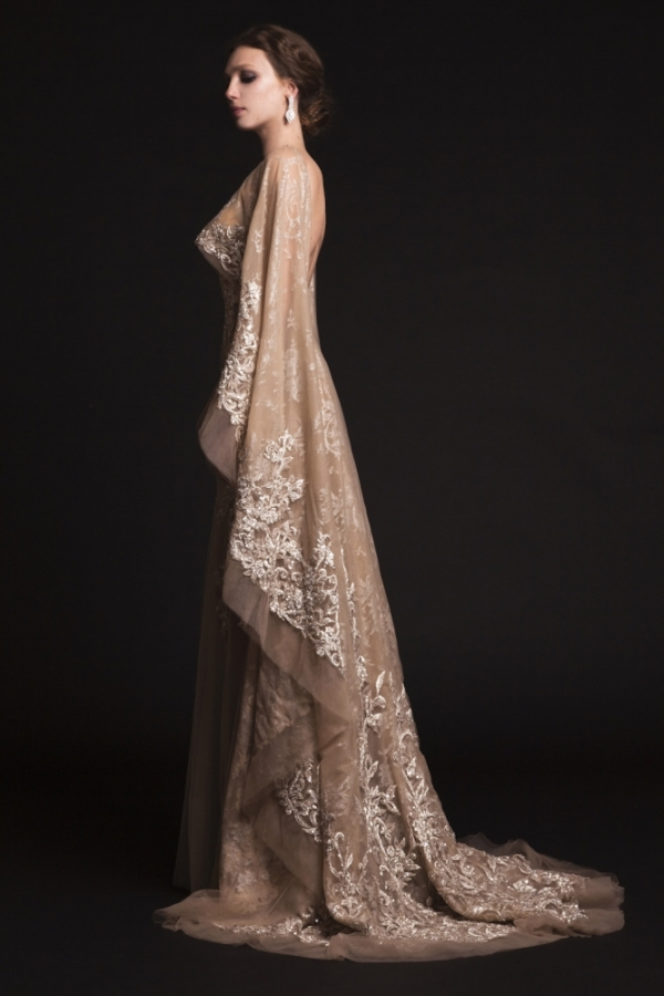 Krikor Jabotian SS 2015 Collection – The Last Spring LoveweddingsNG10