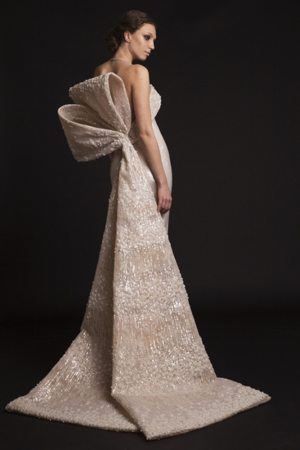 Krikor Jabotian SS 2015 Collection – The Last Spring LoveweddingsNG16