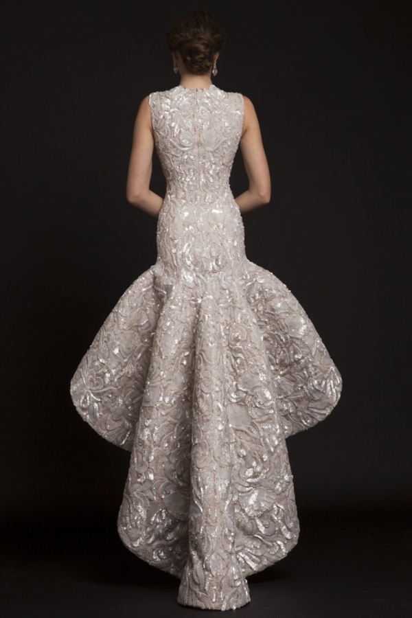 Krikor Jabotian SS 2015 Collection – The Last Spring LoveweddingsNG2