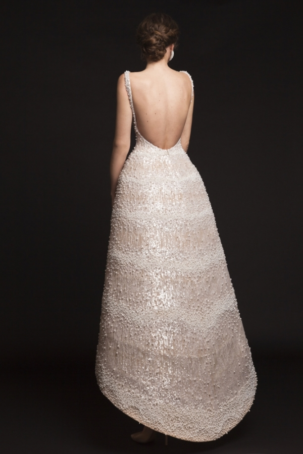 Krikor Jabotian SS 2015 Collection – The Last Spring LoveweddingsNG24