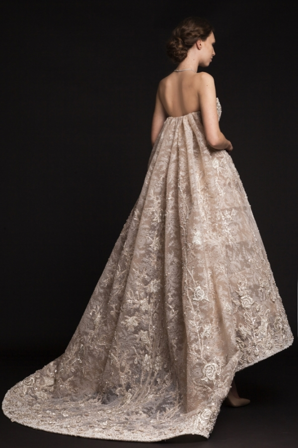 Krikor Jabotian SS 2015 Collection – The Last Spring LoveweddingsNG27