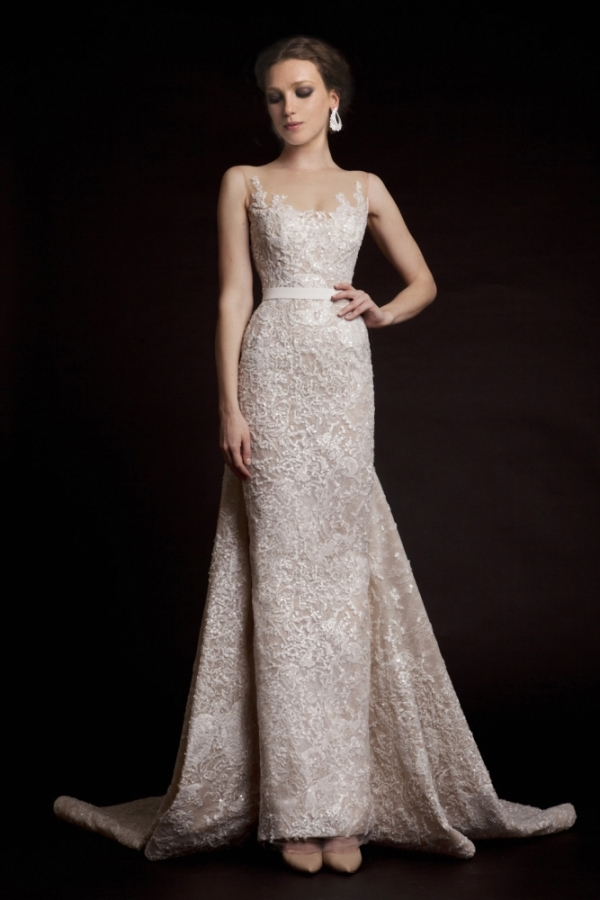 Krikor Jabotian SS 2015 Collection – The Last Spring LoveweddingsNG28