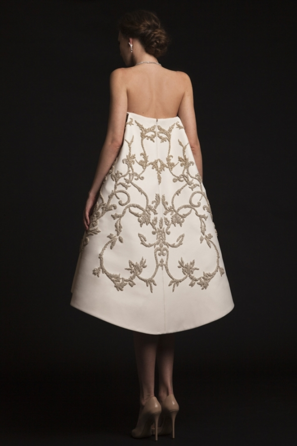 Krikor Jabotian SS 2015 Collection – The Last Spring LoveweddingsNG4