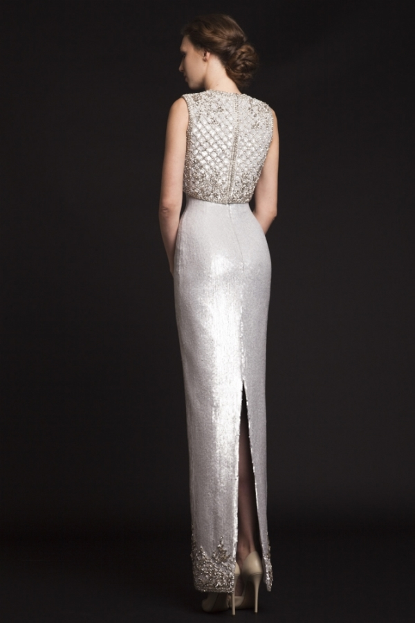 Krikor Jabotian SS 2015 Collection – The Last Spring LoveweddingsNG6