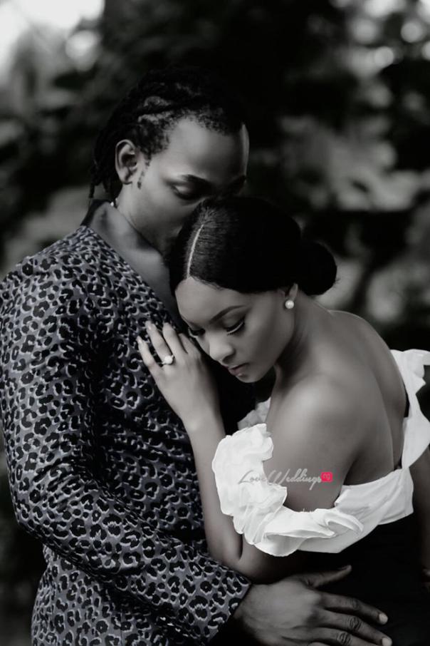 LoveweddingsNG Gbenro Ajibade Osas Ighodaro Prewedding12