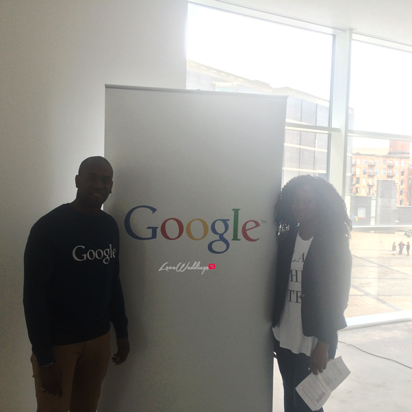 LoveweddingsNG Google Digital Garage10