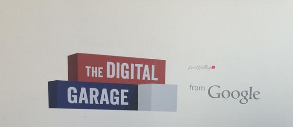 LoveweddingsNG Google Digital Garage12
