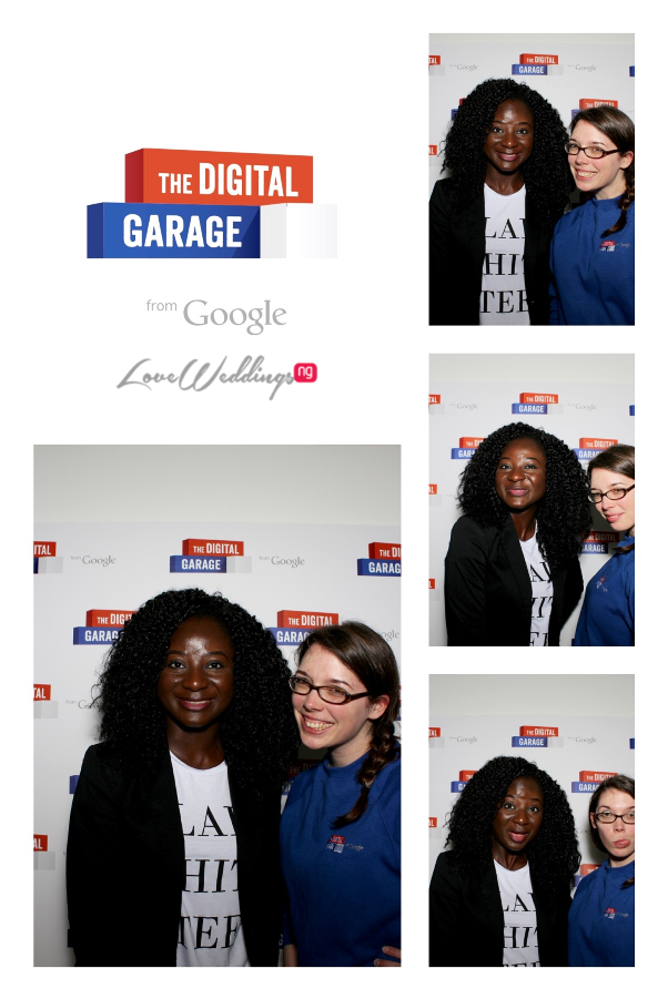 LoveweddingsNG Google Digital Garage16