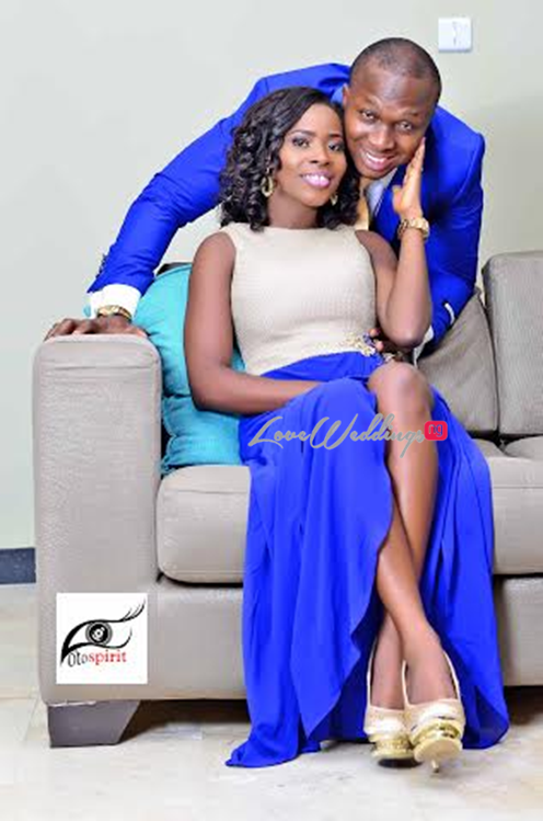LoveweddingsNG Nigerian Prewedding Silemi and Niyi