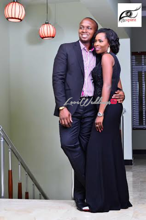 LoveweddingsNG Nigerian Prewedding Silemi and Niyi2