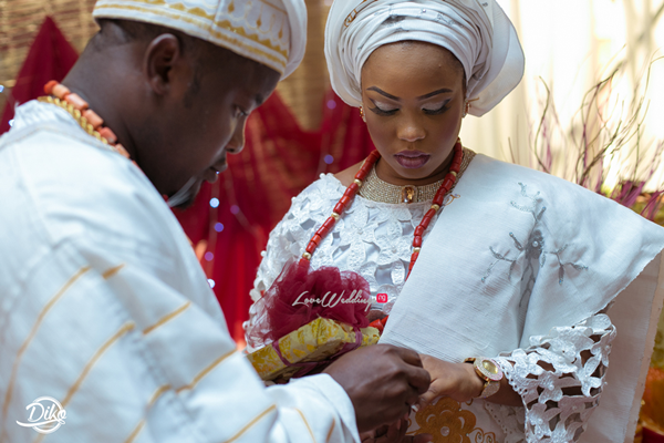 LoveweddingsNG Nigerian Traditional Wedding Jumoke and Olasunkanmi Diko Photography10