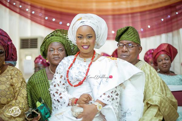 LoveweddingsNG Nigerian Traditional Wedding Jumoke and Olasunkanmi Diko Photography12