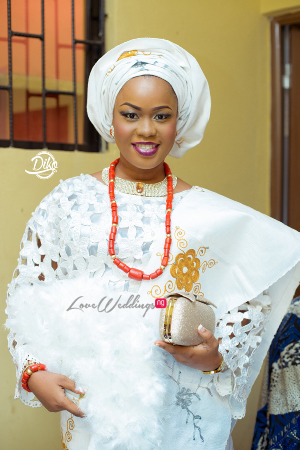 LoveweddingsNG Nigerian Traditional Wedding Jumoke and Olasunkanmi Diko Photography13