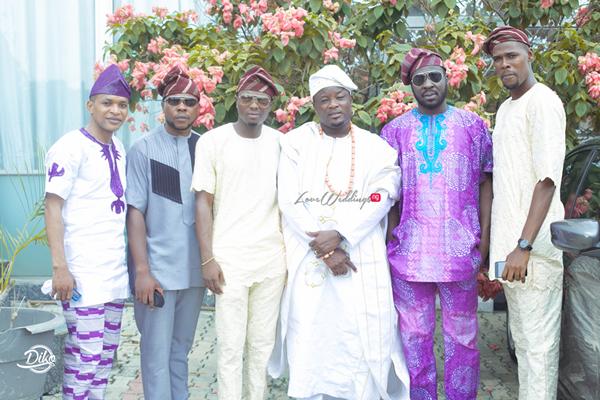 LoveweddingsNG Nigerian Traditional Wedding Jumoke and Olasunkanmi Diko Photography14