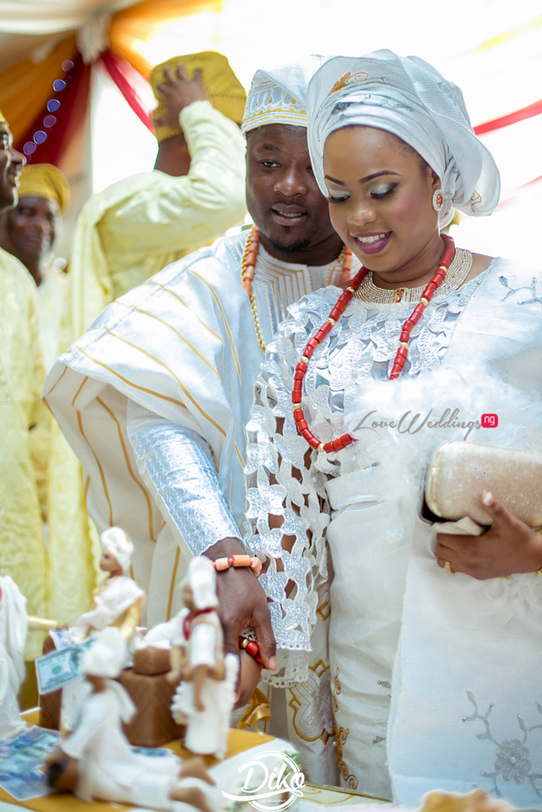 LoveweddingsNG Nigerian Traditional Wedding Jumoke and Olasunkanmi Diko Photography15