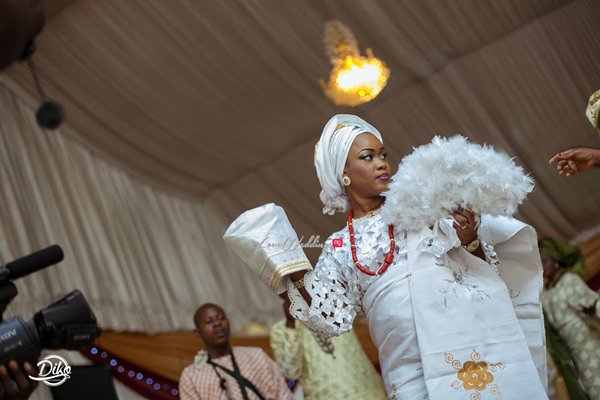 LoveweddingsNG Nigerian Traditional Wedding Jumoke and Olasunkanmi Diko Photography20