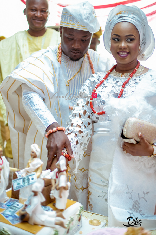 LoveweddingsNG Nigerian Traditional Wedding Jumoke and Olasunkanmi Diko Photography21