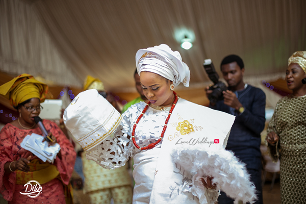 LoveweddingsNG Nigerian Traditional Wedding Jumoke and Olasunkanmi Diko Photography23