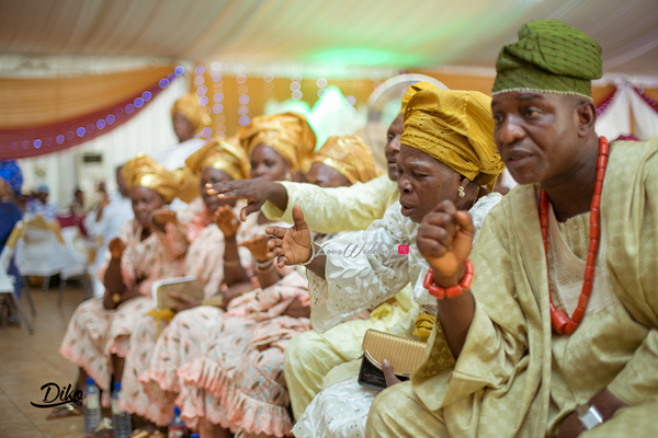 LoveweddingsNG Nigerian Traditional Wedding Jumoke and Olasunkanmi Diko Photography24