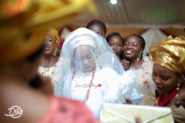 LoveweddingsNG Nigerian Traditional Wedding Jumoke and Olasunkanmi Diko Photography3