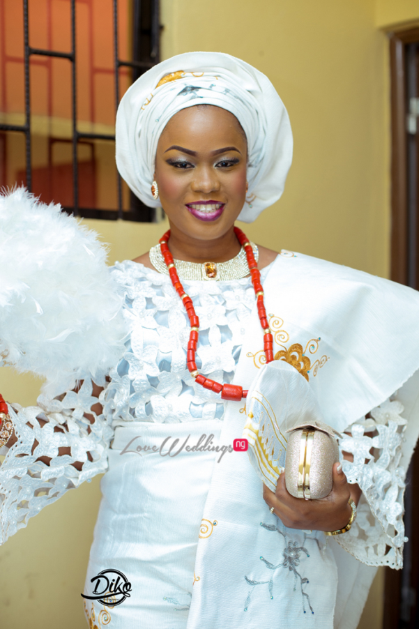 LoveweddingsNG Nigerian Traditional Wedding Jumoke and Olasunkanmi Diko Photography4