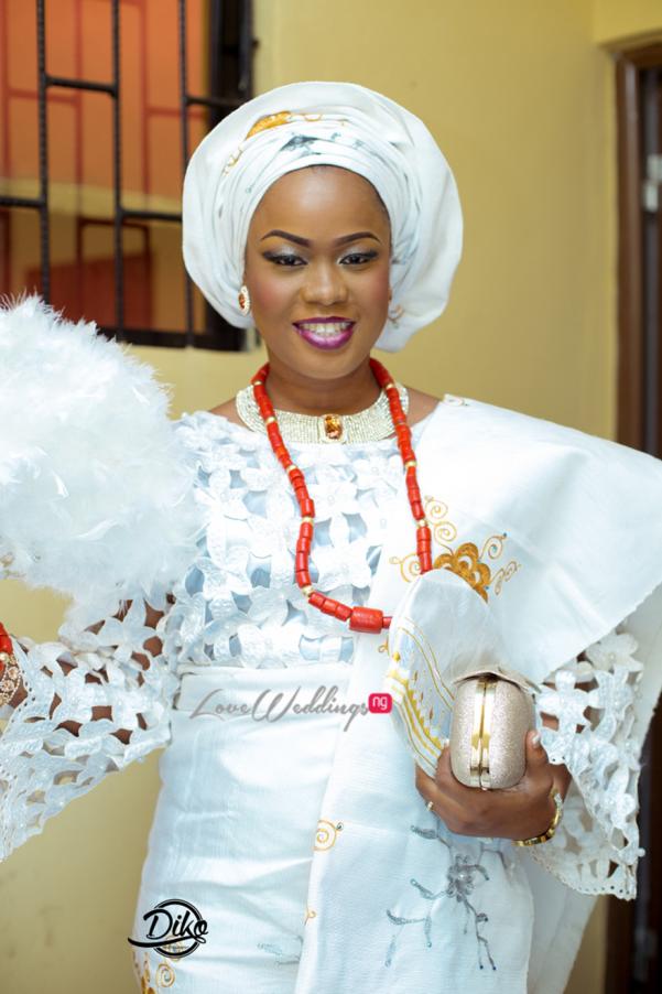 LoveweddingsNG Nigerian Traditional Wedding Jumoke and Olasunkanmi Diko Photography4