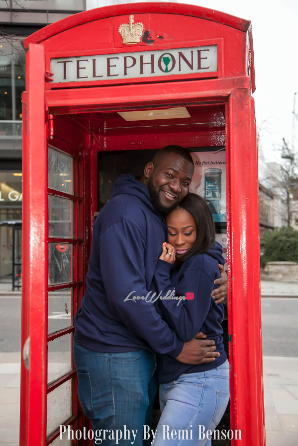 LoveweddingsNG Prewedding Deejay 2015 Photography by Remi Benson