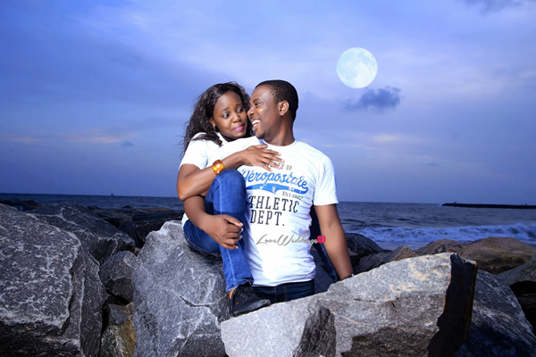 LoveweddingsNG Prewedding Shoot Chige and Chiedu Modzero Concepts