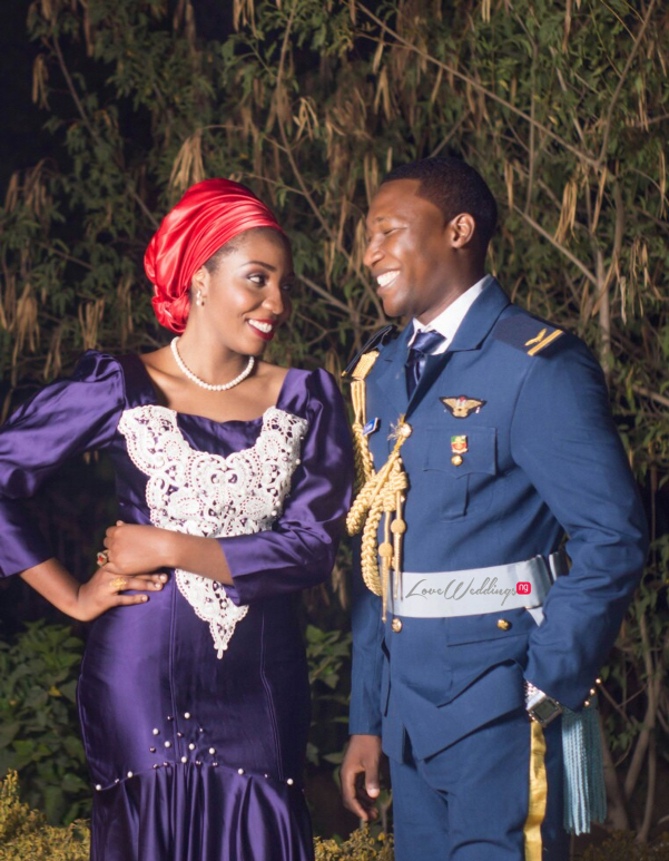 LoveweddingsNG Prewedding Sumayya and Kabeer