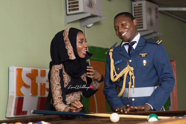 LoveweddingsNG Prewedding Sumayya and Kabeer1