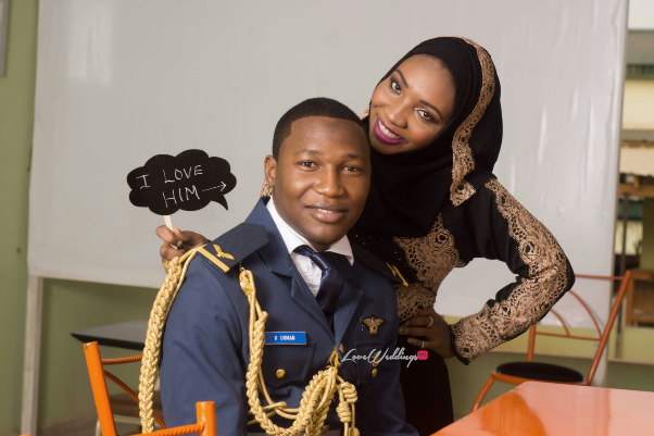 LoveweddingsNG Prewedding Sumayya and Kabeer2