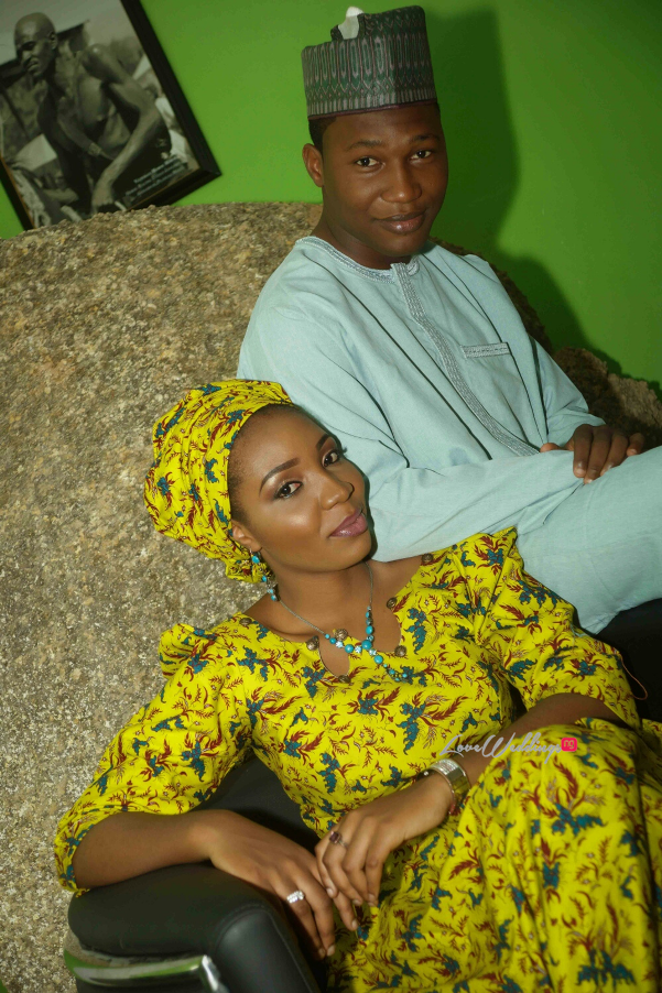 LoveweddingsNG Prewedding Sumayya and Kabeer4