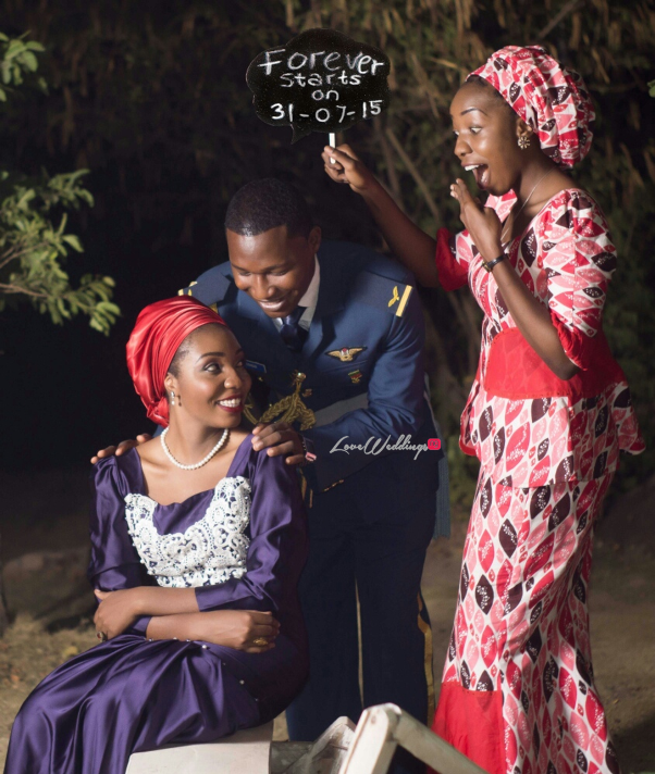 LoveweddingsNG Prewedding Sumayya and Kabeer5