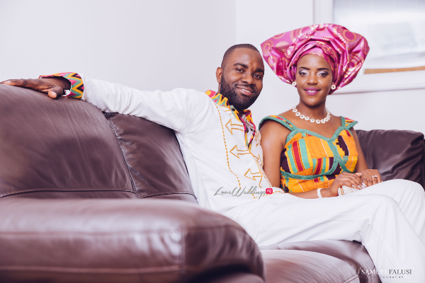 LoveweddingsNG Traditional Wedding CJ and Diana Samuel Falusi Photography