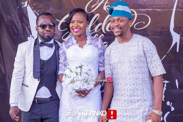 LoveweddingsNG White Wedding Abinibi weds Tolani Seun Kilanko Studios17