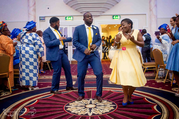 LoveweddingsNG White Wedding Deji and Hannah Bridge Weddings44