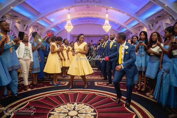 LoveweddingsNG White Wedding Deji and Hannah Bridge Weddings46