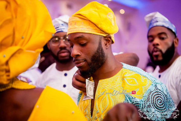 LoveweddingsNG White Wedding Deji and Hannah Bridge Weddings57