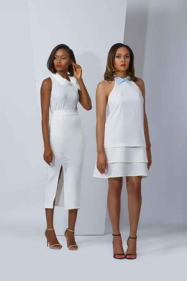 MAJU's 2015 Ready-to-Wear Collection - Tania Omotayo and Banke Su - LoveweddingsNG6