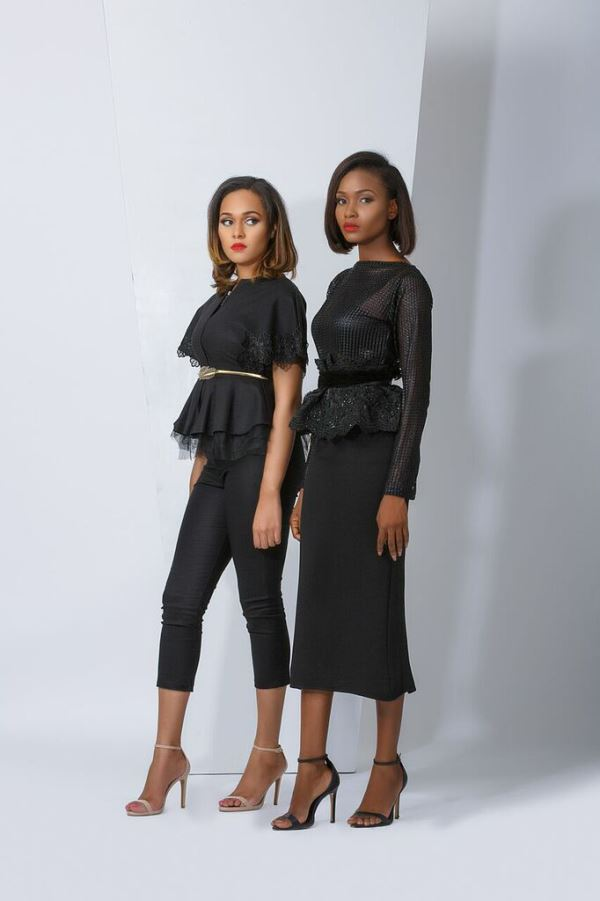 MAJU's 2015 Ready-to-Wear Collection - Tania Omotayo and Banke Su - LoveweddingsNG7