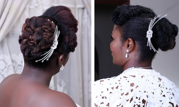 Nigerian Bridal Inspiration - LoveweddingsNG feat