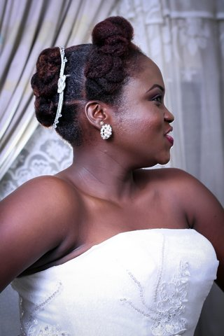 Nigerian Bridal Inspiration - LoveweddingsNG9