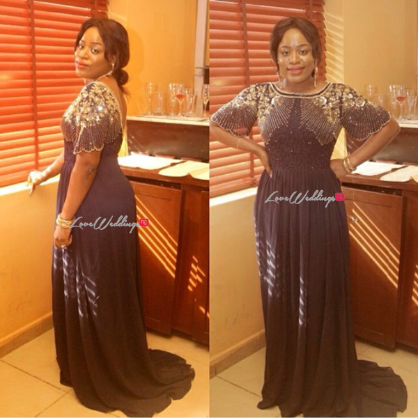 Nigerian Courthouse Wedding Look - Ella Mo LoveweddingsNG4