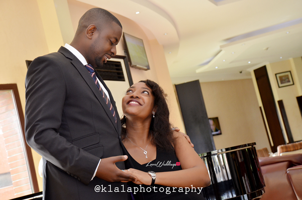 Nigerian PreWedding Princess Adedamola and Akinola LoveweddingsNG1