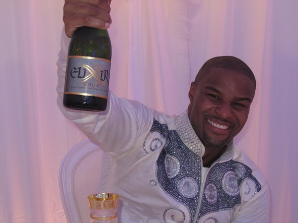 Osi Umenyiora weds Leila Lopes LoveweddingsNG6