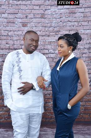 Share a Coke at my Wedding - Chioma and Bae