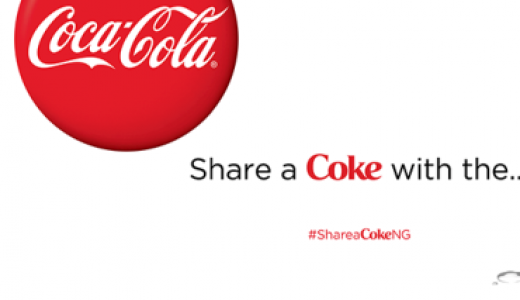 Share a Coke at my Wedding Competition LoveweddingsNG