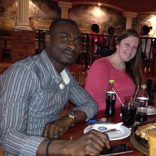 Share a Coke at my Wedding - Kaycie and Bethel