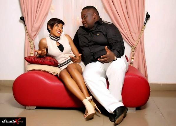 Solomon Lange Nigerian Gospel Artist Weds Florence LoveweddingsNG10